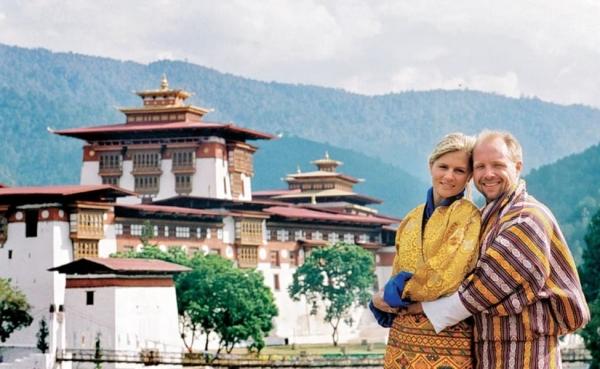 Bhutan Honeymoon destination Image 12