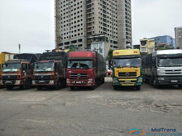 Tại sao nên chọn dịch vụ vận chuyển Sài Gòn - Hậu Giang