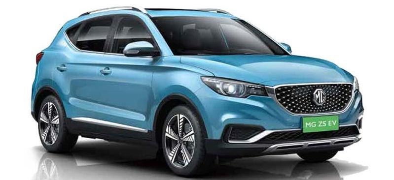 mg zs ev most loved car for tech lovers