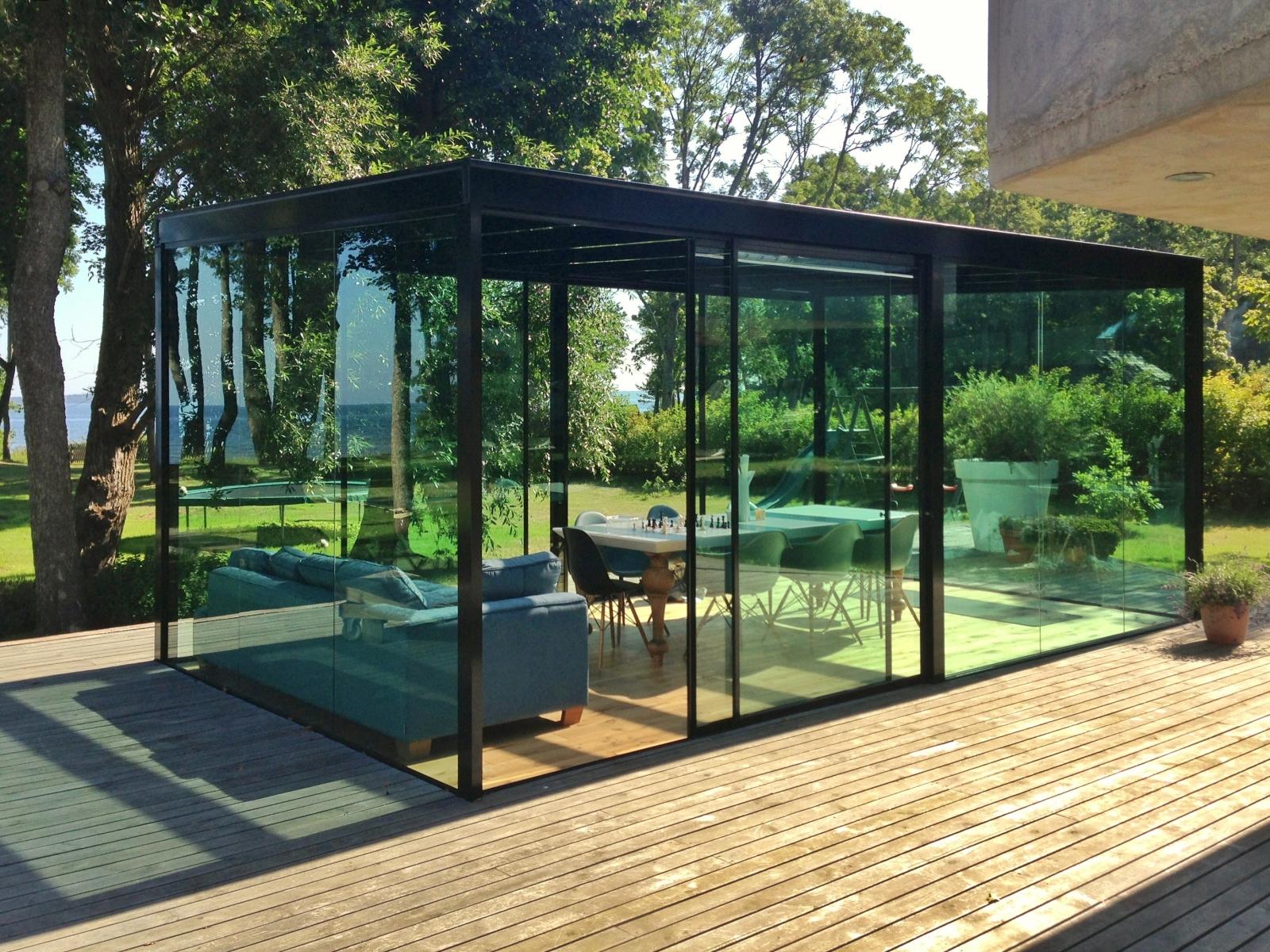 Ilusad terrassid