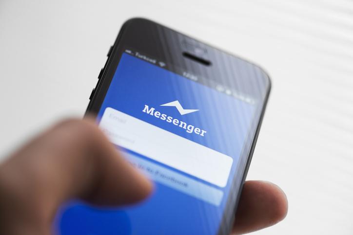 messenger for Facebook marketing ideas for REALTORS®