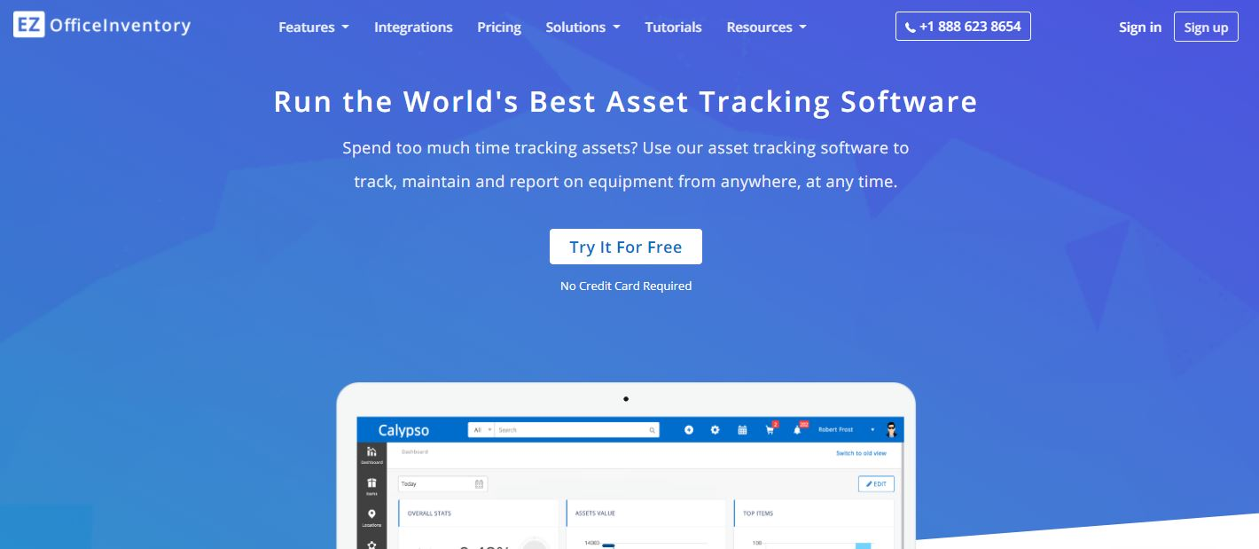 Samanage IT Asset Management Software