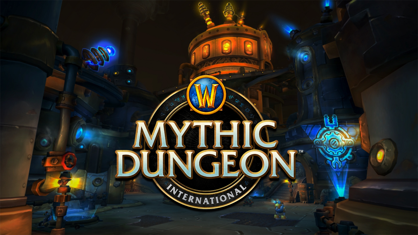Viewer's Guide: Mythic Dungeon International 2020 — World of Warcraft — Blizzard News