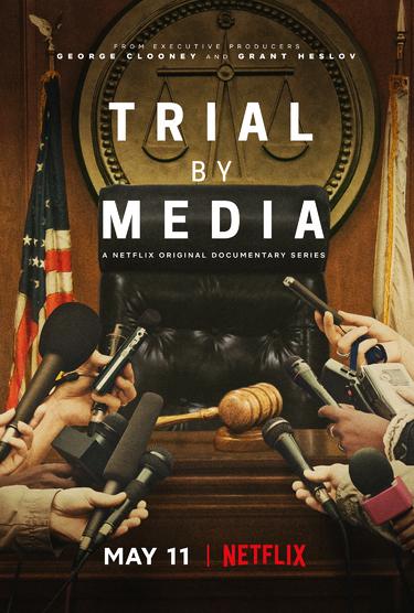 Processi mediatici Stagione in uscita in Italia il giorno 11 maggio 2020