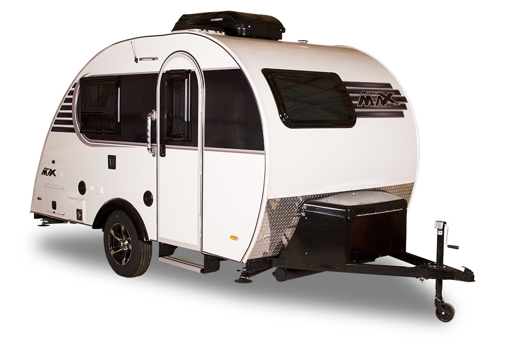 little guy mini max good small camper for couples under 5000 lbs