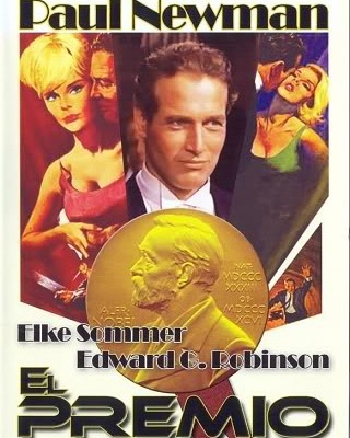 El premio (1963, Mark Robson)