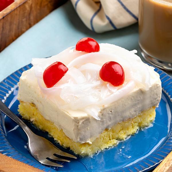 creamy ref cake recipes macaroons