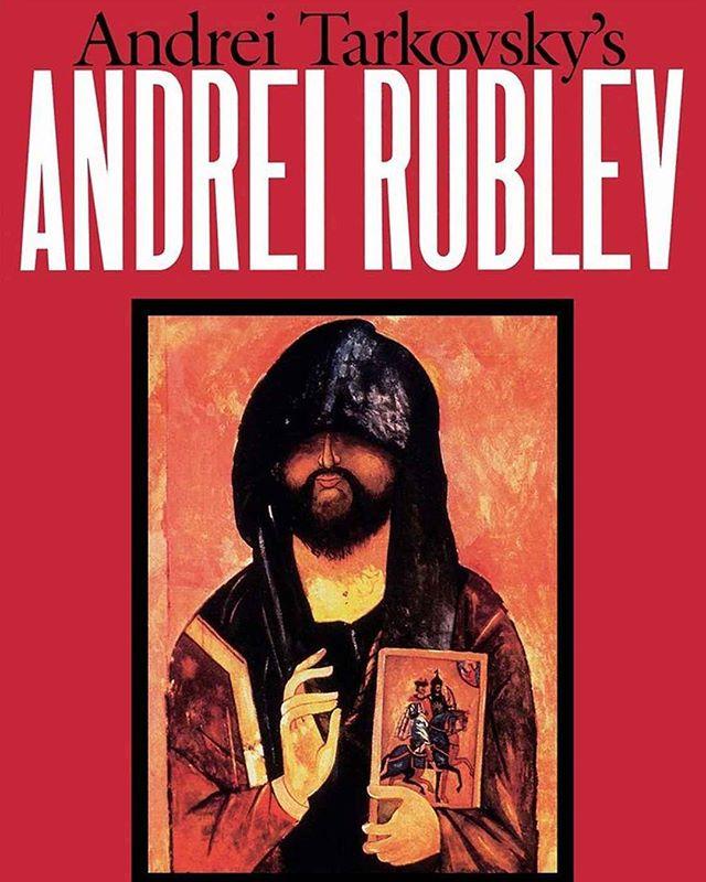 Andrei Rublev (1966, Andrei Tarkovsky)