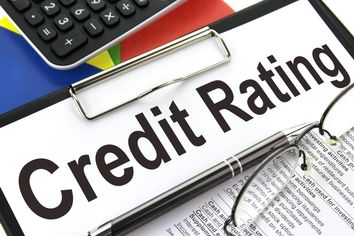 Money, Money, Money: How To Improve Your Credit Rating