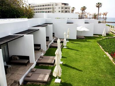 Almyra Hotel in Cyprus