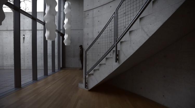Karya Tadao Ando - source: archdialy.com