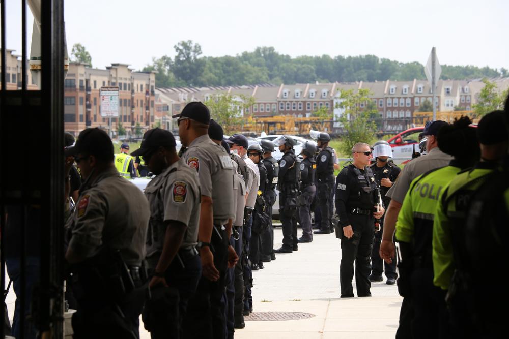 Polícia está entre os principais agentes da implantação de políticas da chamada Visão Zero. (Fonte: Shutterstock)