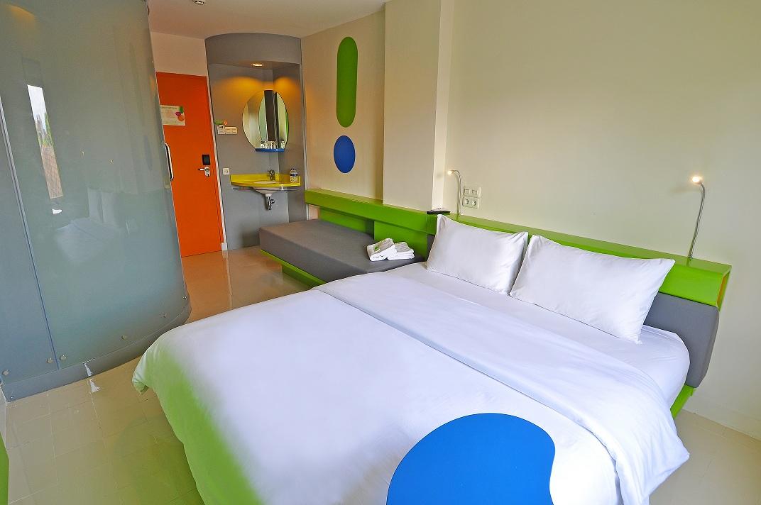 Hotel Teuku Umar Bali