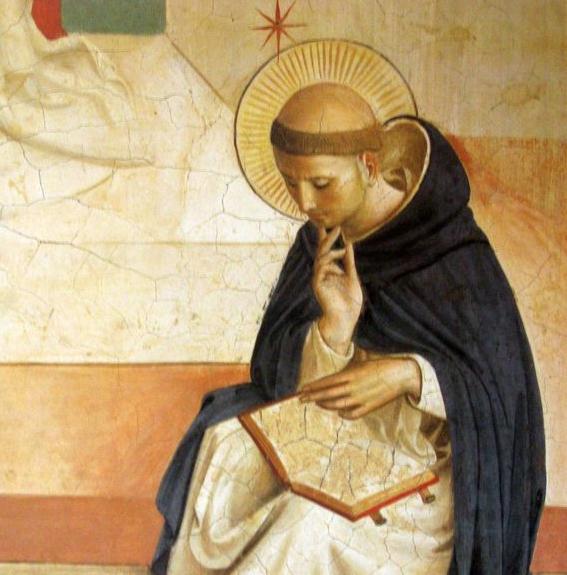 Đức Thánh Cha Phanxico lấy Thánh Đa-minh làm mẫu gương cho giới trẻ