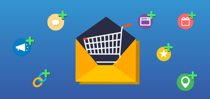 How to Cross-Sell and Upsell Your Clients With Email Marketing