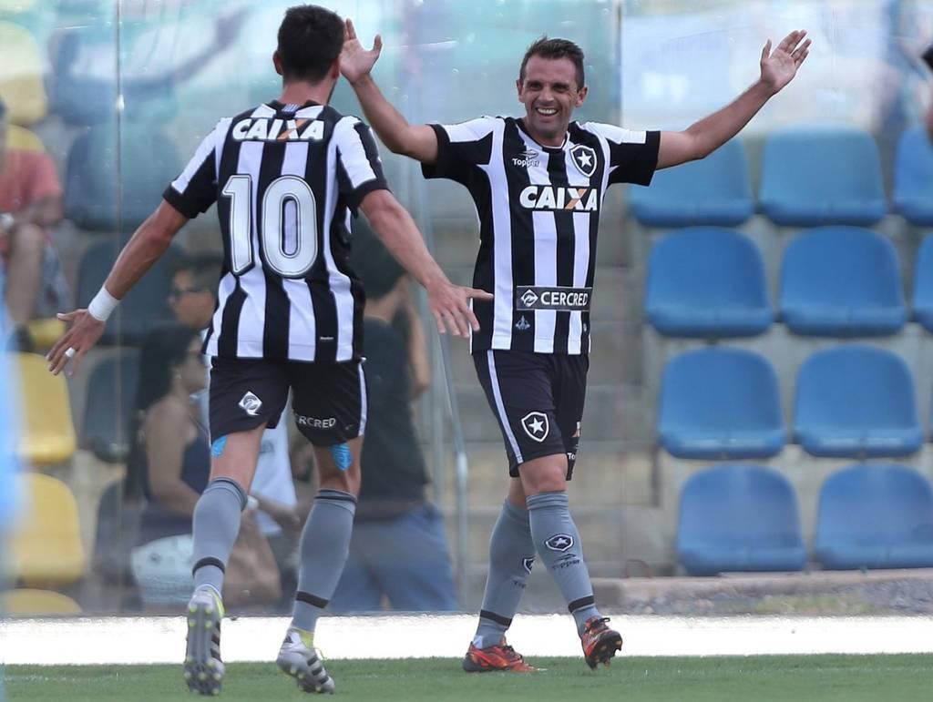 (Foto: Divulgação/Botafogo F.R.)