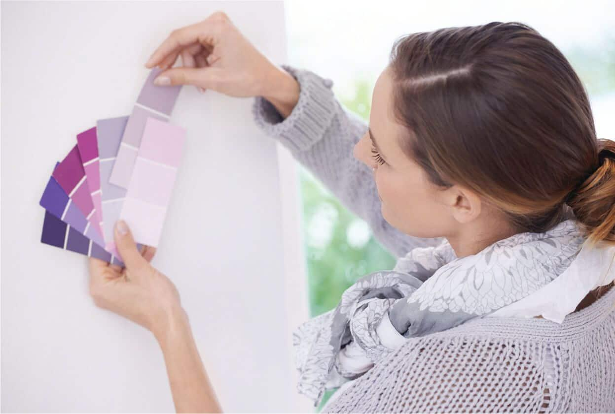 Paint Color Consultant & Window Treatments | Online Color Consulting