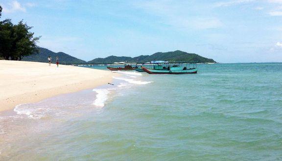 Chiêm ngưỡng sức hút diệu kỳ từ tour du lịch Cô Tô Con Quảng Ninh