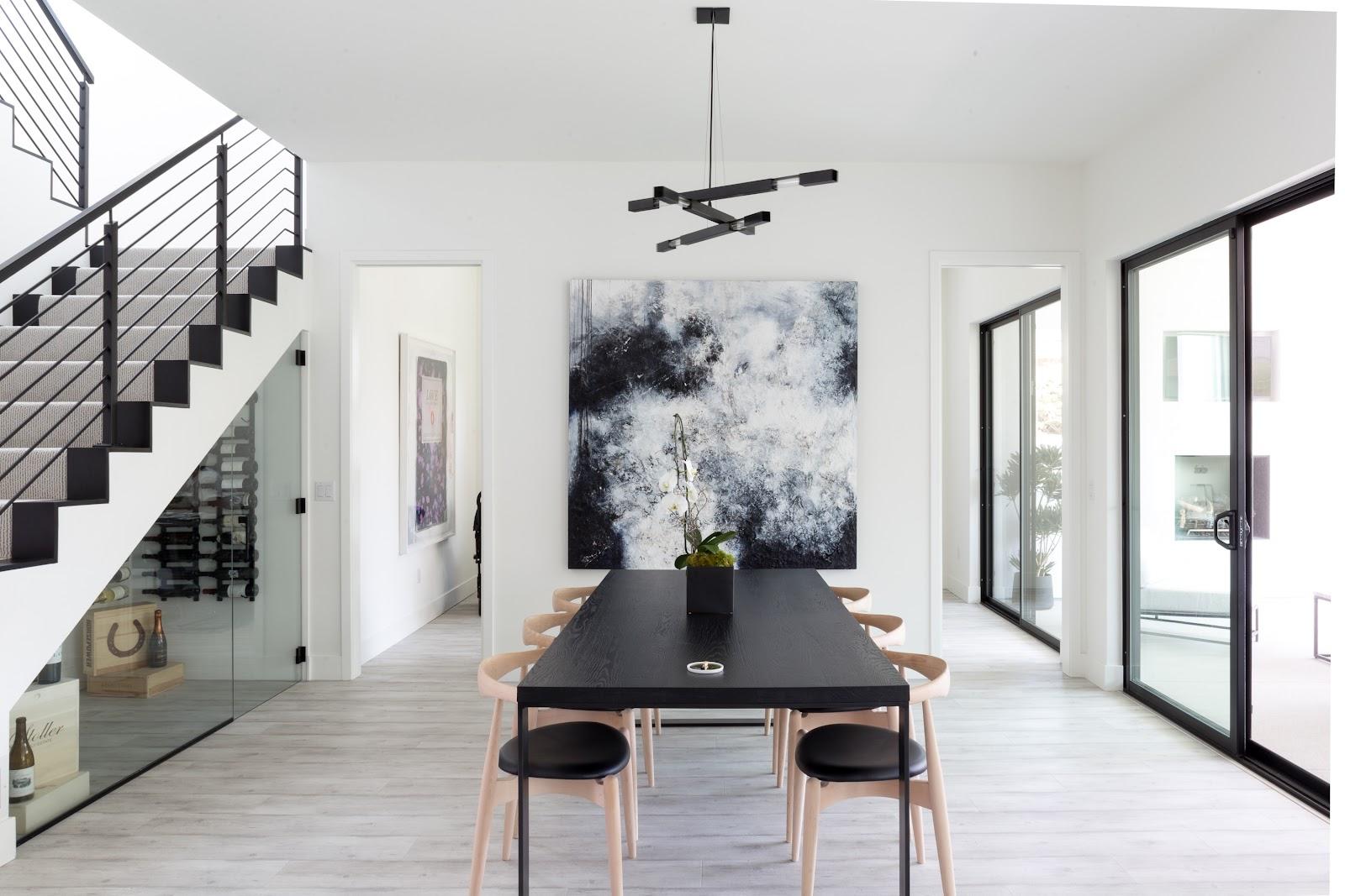 Furnitur Modern dan Minimalis - source: apartmenttherapy.com