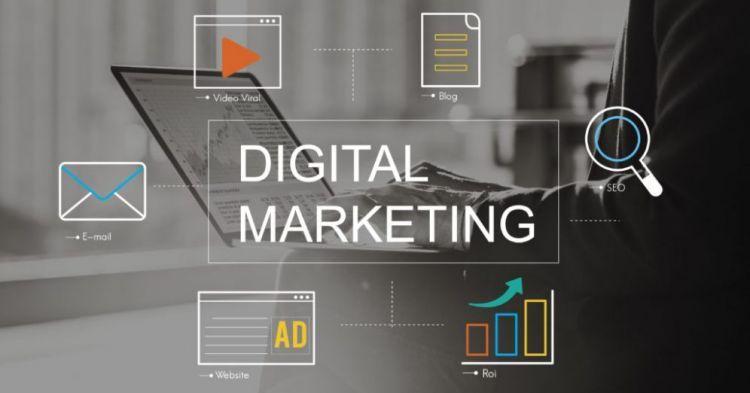 Dịch vụ Digital Maketing