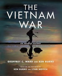 Release Date - 9/5 More than forty years after it ended, the Vietnam War continues to haunt our country. We still argue over why we were there, whether we could have won, and who was right and wrong in their response to the conflict. When the war divided the country, it created deep political fault lines that continue to divide us today. Now, continuing in the tradition of their critically acclaimed collaborations, the authors draw on dozens and dozens of interviews in America and Vietnam to give us the perspectives of people involved at all levels of the war: U.S. and Vietnamese soldiers and their families, high-level officials in America and Vietnam, antiwar protestors, POWs, and many more.