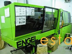 Engel ES500/110HL Pro-Series (2001) Plastic Injection Moulding Machine
