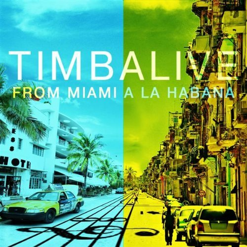 Portada disco From Miami a la Habana.jpg