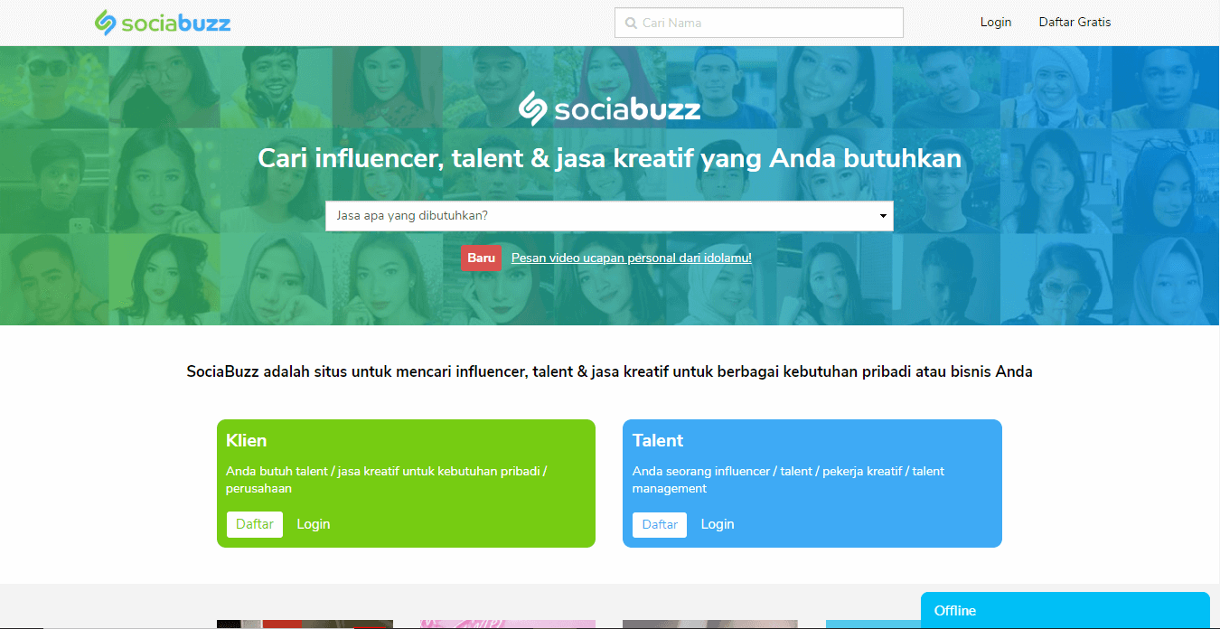 sociobuzz influencer marketing tools