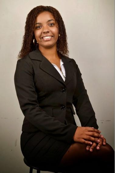 Woman, Black, Businesswoman, Hr, Young, Accounting