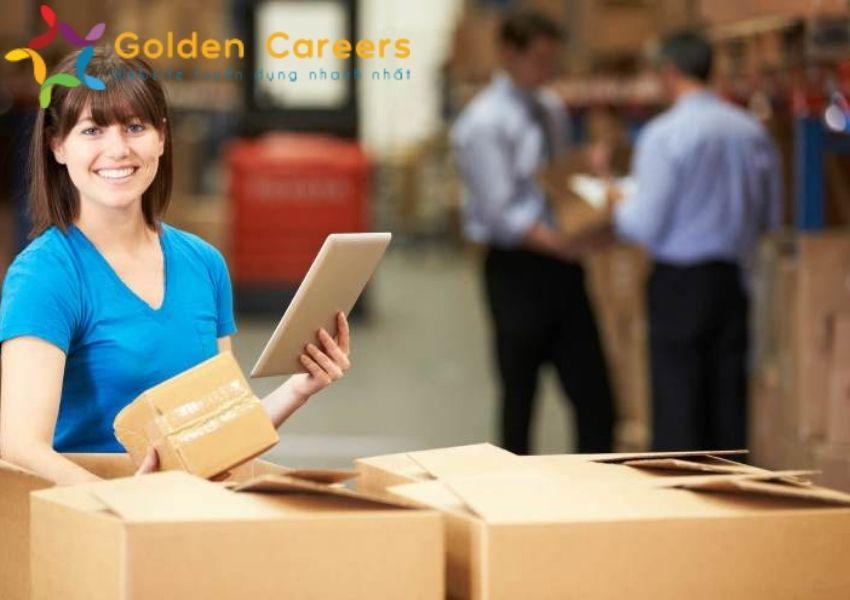 Lương nhân viên xuất nhập khẩu
