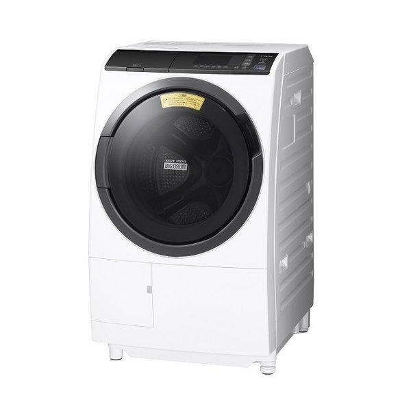 日立(HITACHI)ドラム式洗濯機BD-SG100EL