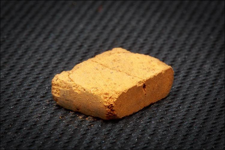 Gạch làm từ loại đất giống trên sao Hỏa có thể vững chắc hơn bê tông.