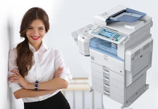 Thuê máy photocopy tại quận 10