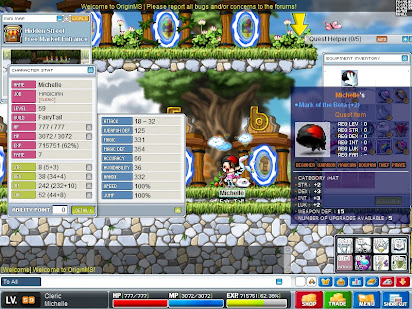 Not for noob] how to setup a v144. 3 maplestory private server on.