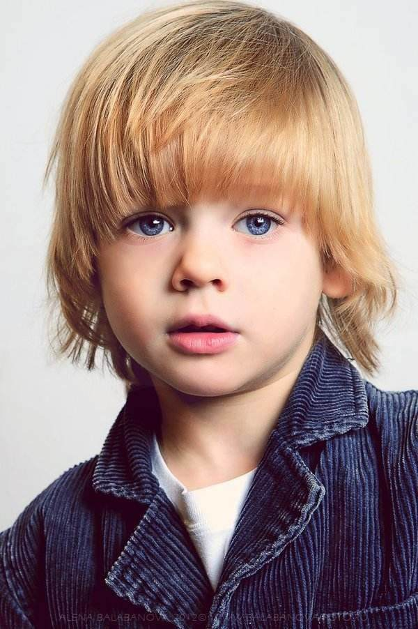 Trendy Boy Haircuts | From 4-year-olds to 12-year-olds ...