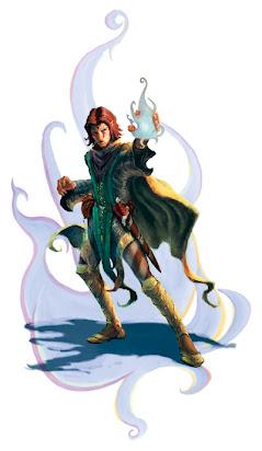 Pathfinder Bard Guide: Spells