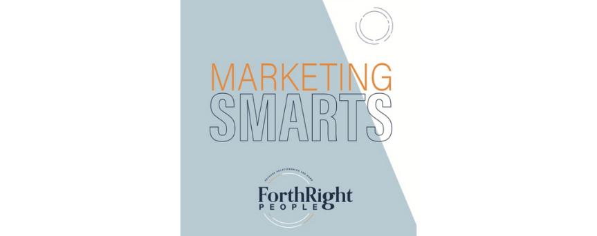 Marketing Smarts Podcasts logo