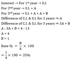 Mathematics Daily Quiz in Telugu 26 June 2021  For : APPSC&TSPSC Group-2  _210.1