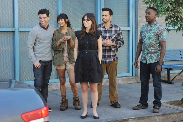 Can New Girl Save Itself in Season 5?