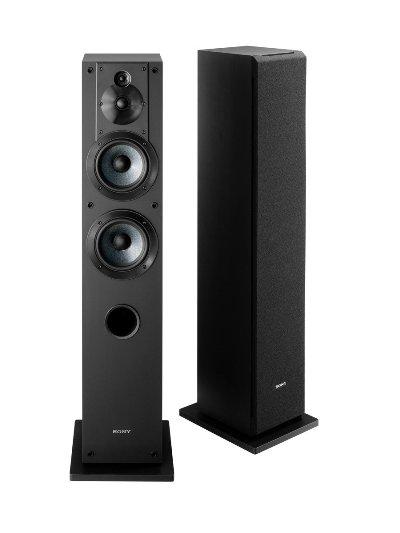 Sony SSCS3 Floor Standing Speakers