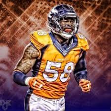 Image result for von miller