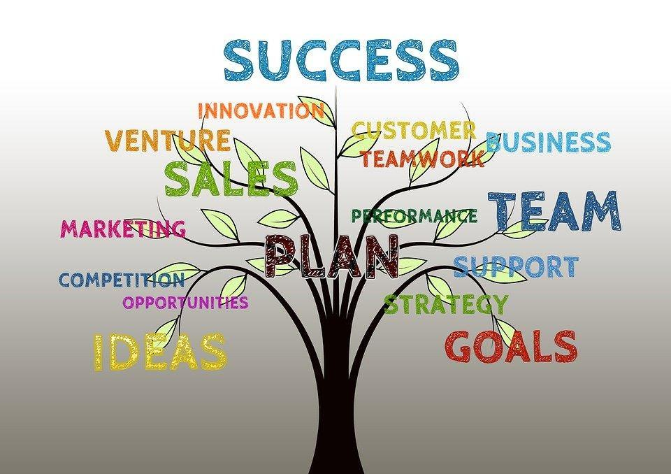 How to Build Marketing Strategy for the Success of Your Business