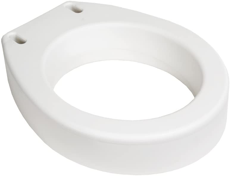 Essential Medical Supply Toilet Seat Riser