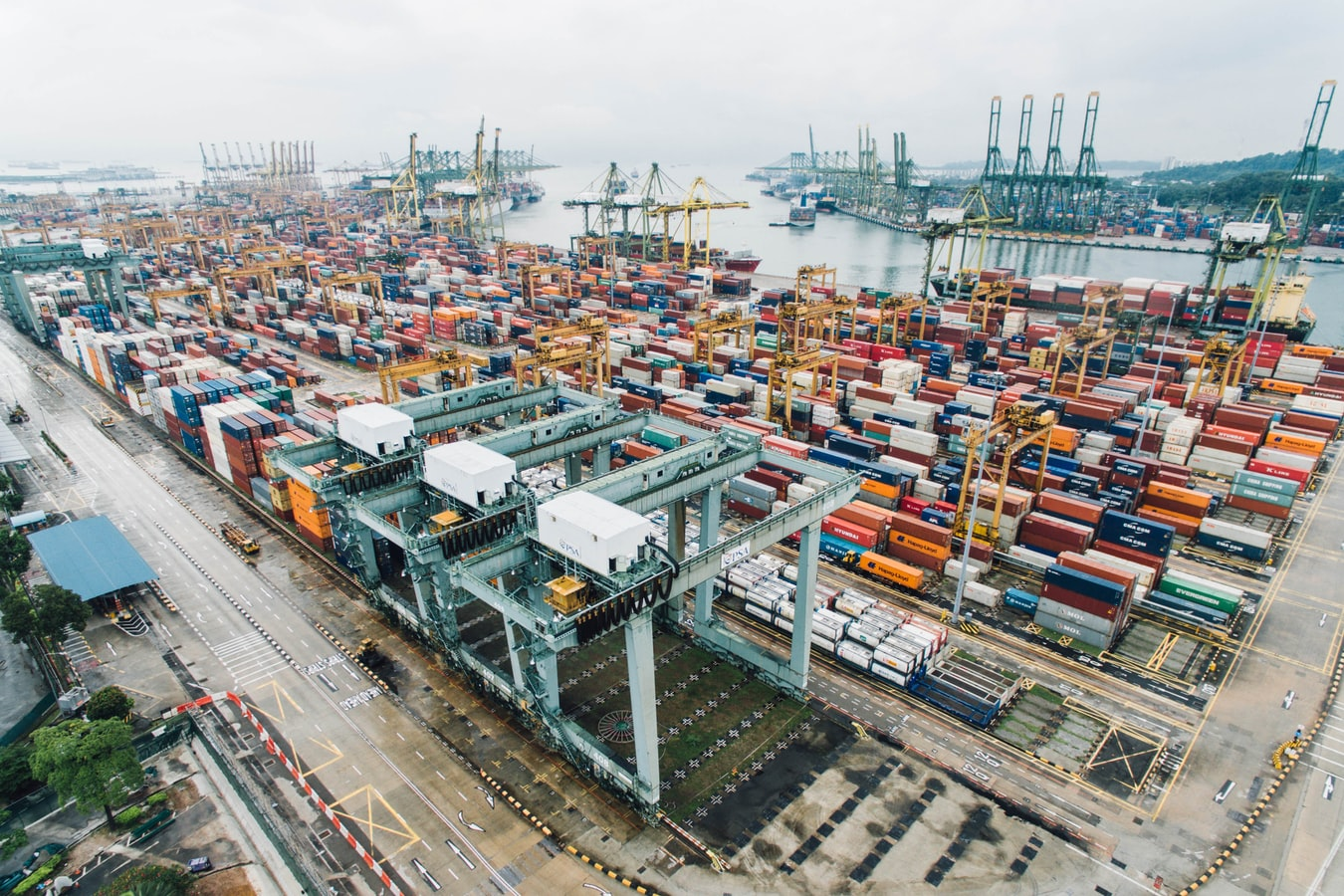 công ty vận chuyển hàng từ Mỹ về Việt Nam