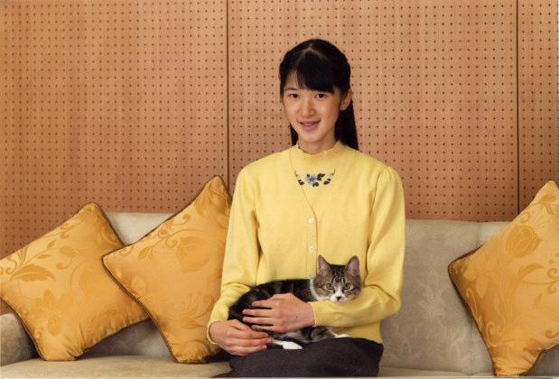 Nàng công chúa Nhật Bản cô đơn nhất thế giới với những quy tắc bất di bất dịch - Ảnh 4.