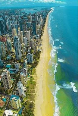 Gold Coast Tour Australia
