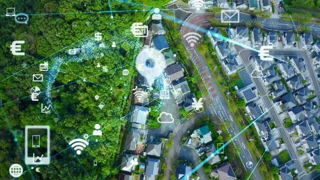 Toyota xây dựng thành phố thông minh thử nghiệm xe tự lái