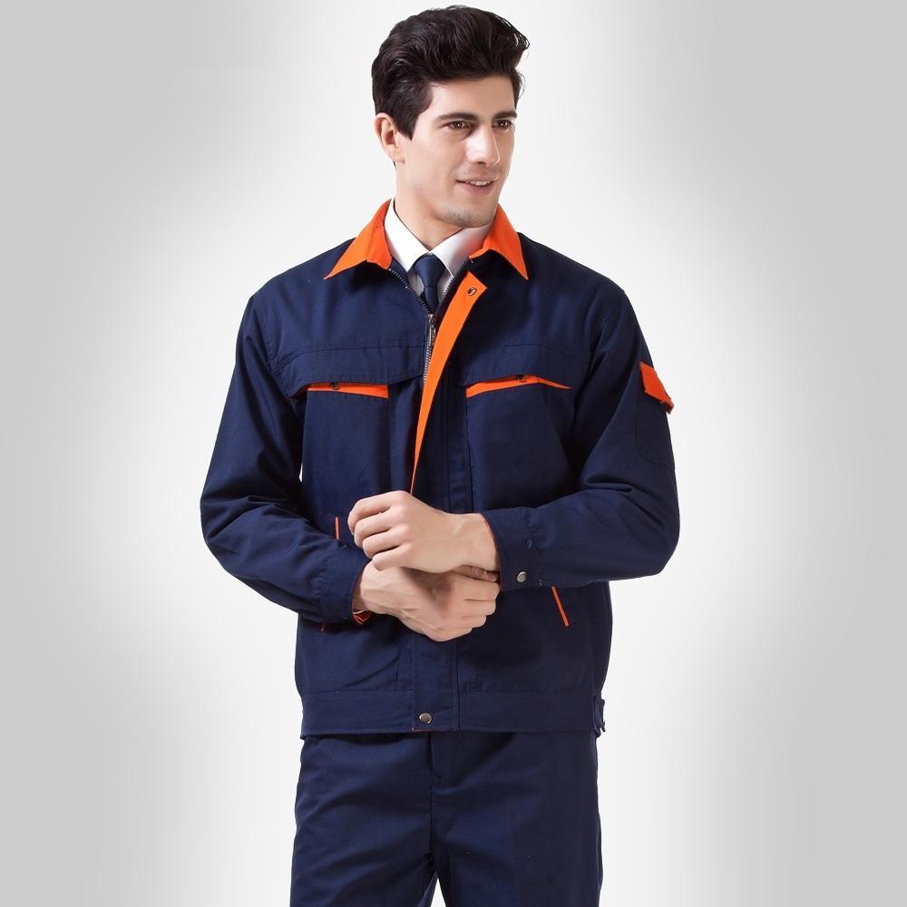 Quần áo bảo hộ lao động quan trọng với người công nhân sử dụng như thế nào?