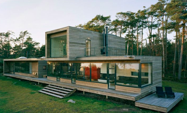 shipping container homes cost efficiency