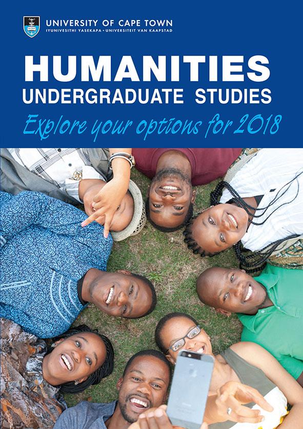 Humanities Undergraduate Studies